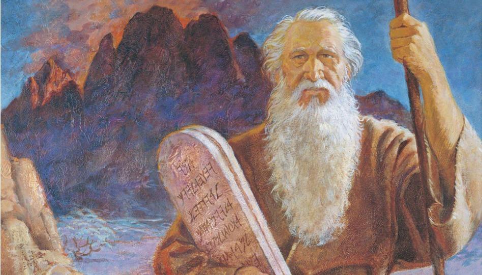 耶穌基督後期聖徒教會(摩爾門教)的先知