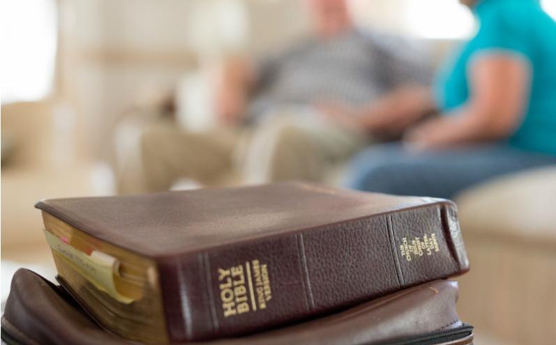 摩爾門教標準經文:聖經