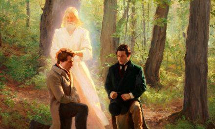 摩爾門教義:何謂聖約