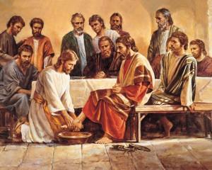 眾人的王乃是眾人的仆人