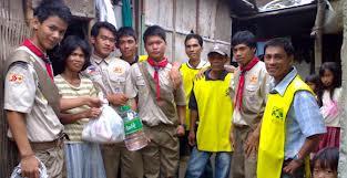 菲律賓摩門教徒