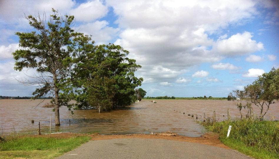 摩門教徒為馬尼拉洪水災區提供援助