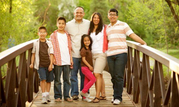 家庭文化的影響