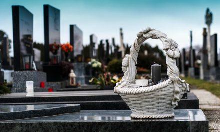 摩門喪禮:死亡不是生命終了,而是個過程