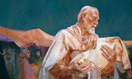信心之父──亞伯拉罕