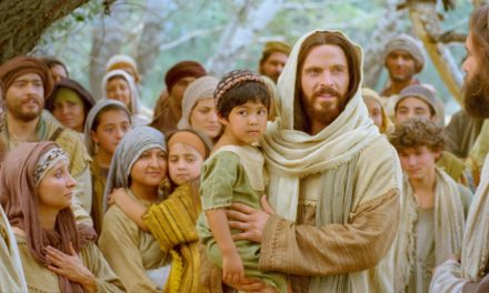 復活節訊息:基督是服務和愛的榜樣