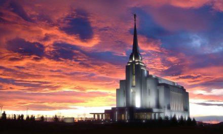 後期聖徒的聖殿:聖殿教儀幫助我們進步