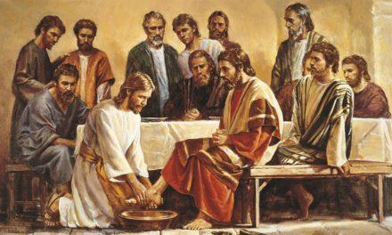 使徒是基督的特別見證人