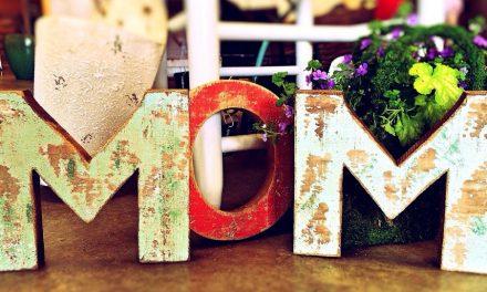 母親節:愛的具體表現