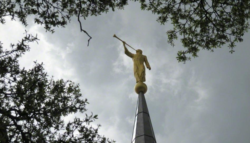 20個關於後期聖徒聖殿上天使摩羅乃的冷知識