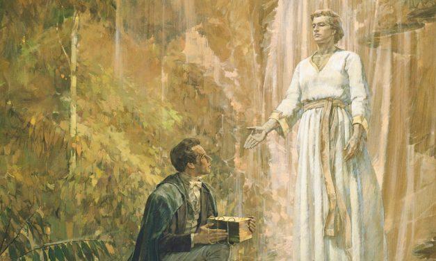 為什麼後期聖徒相信有大叛教時期?