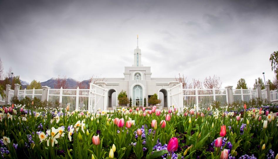 關於聖殿的教導