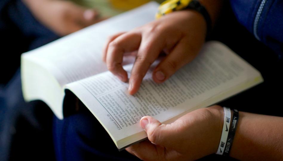 信心引領見證:教義和聖約第五篇