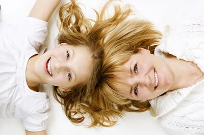 母親與女兒