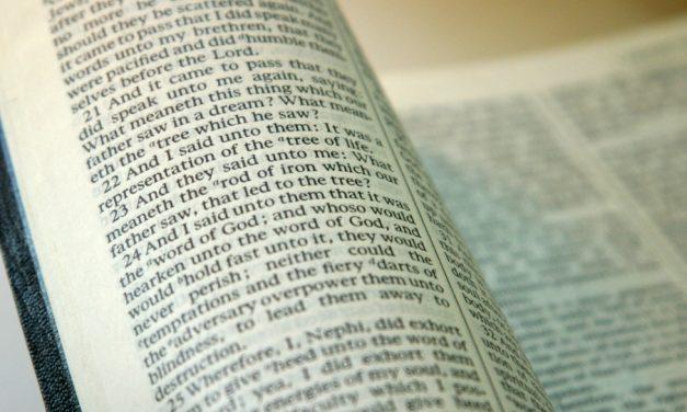 基督的教會:為了我們的好處