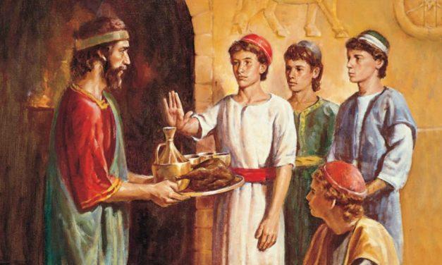 神賜與世人的,不是膽怯的心