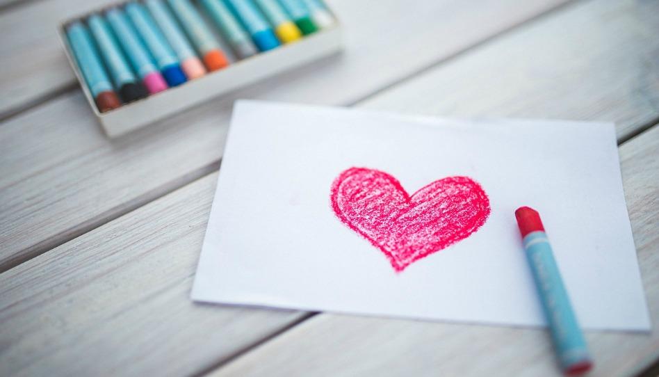 愛是永不止息