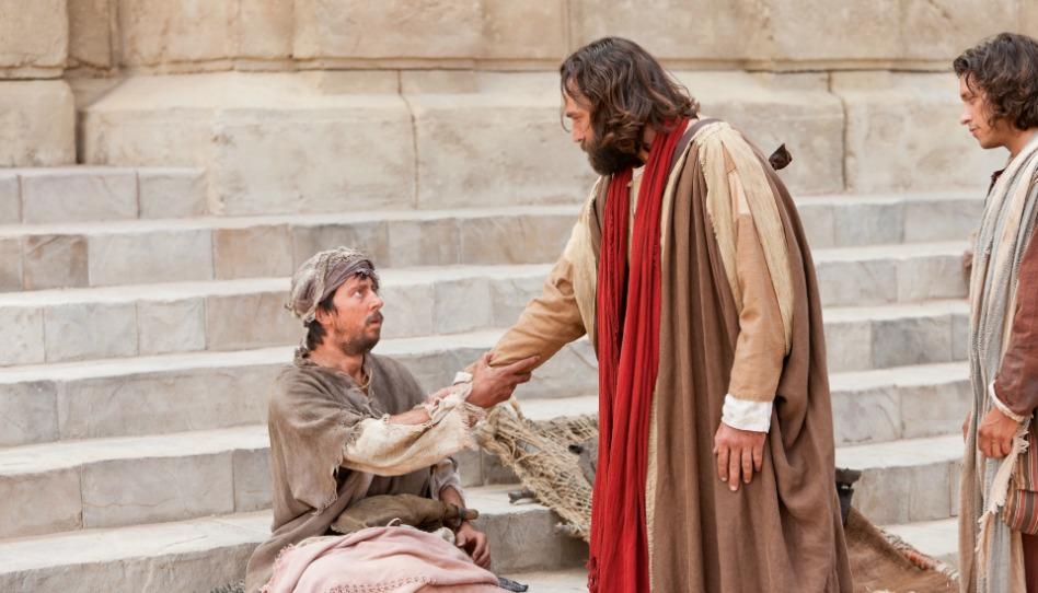 對神有信心可以 取悅神