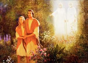 亞當和夏娃