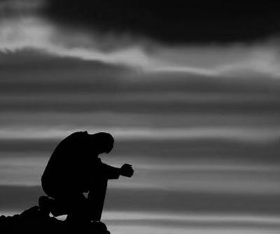 祈禱是我們與神溝通的方式