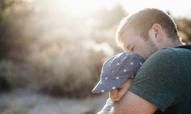生命中的父親