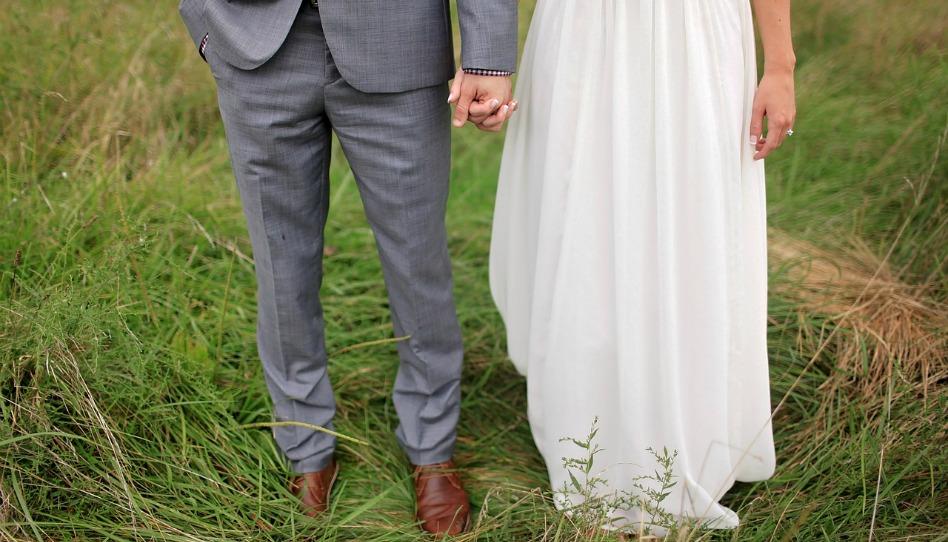 結婚不單是為自己