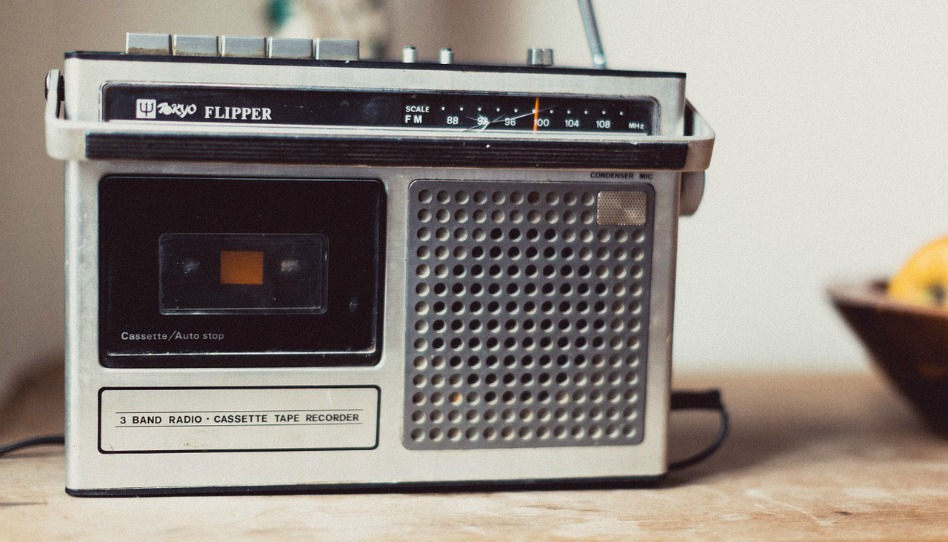 聽見神的聲音──你的收音機有轉到對的頻道嗎?