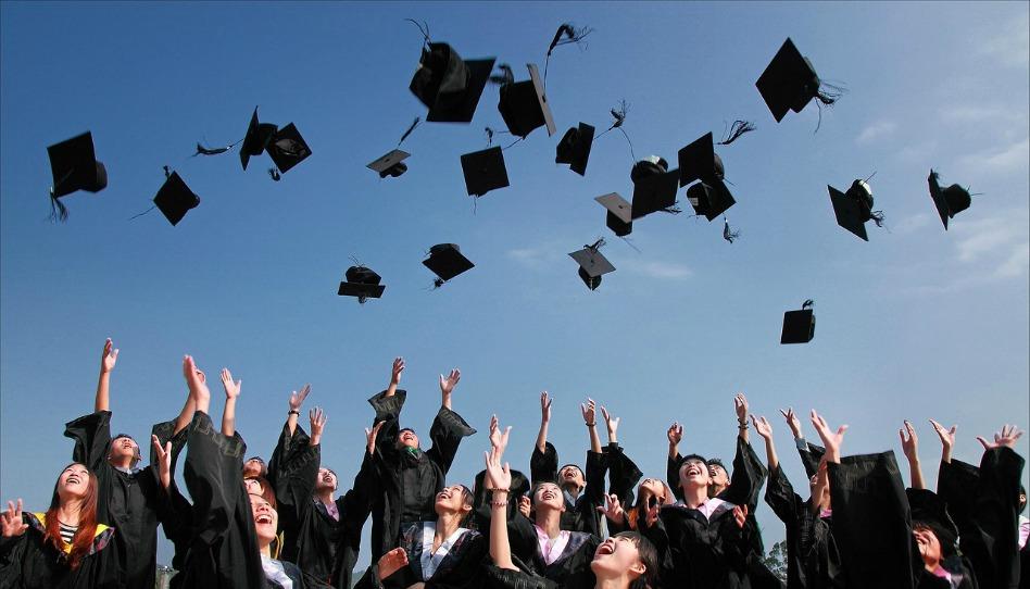 畢業典禮:建構人生的美好時機