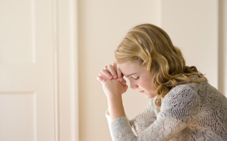 神如何回答我們的祈禱 ?