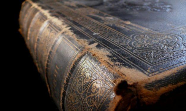 五個安慰人心的聖經故事