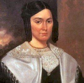 約瑟斯密的太太,愛瑪斯密