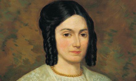 愛瑪‧斯密──非凡的女子
