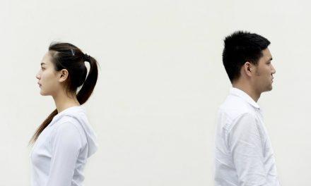 摩門婚姻:悔改和寬恕