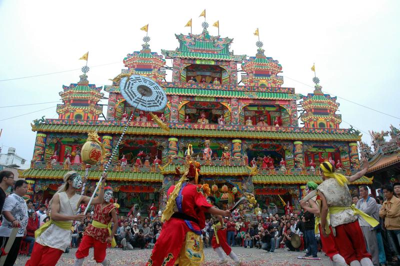 教會經文與中華文化之關聯