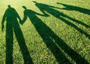家人的支持幫助戒癮