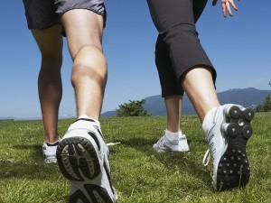 每天運動幫助戒癮