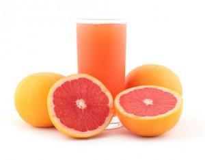 葡萄柚汁有助戒除上癮物質