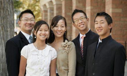 任何成功都不能彌補家庭的失敗