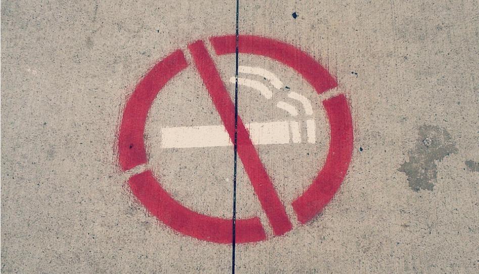 智慧語之「戒菸十法」
