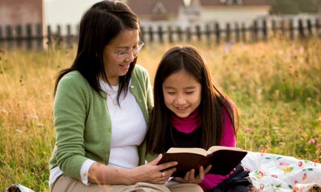 我的歸信故事:研讀摩爾門經