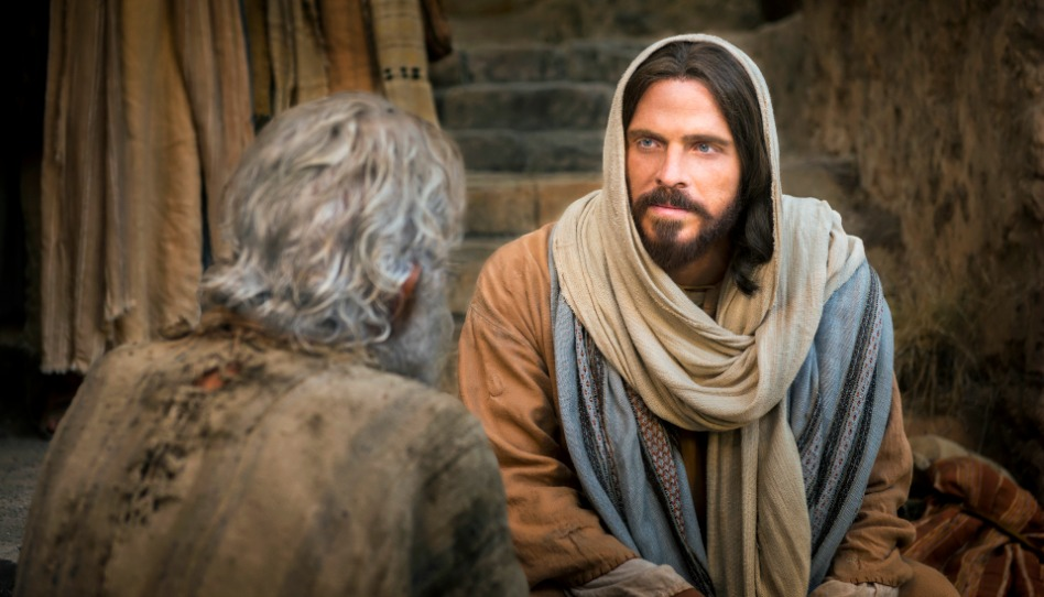 耶穌基督為何被稱為「人子」?