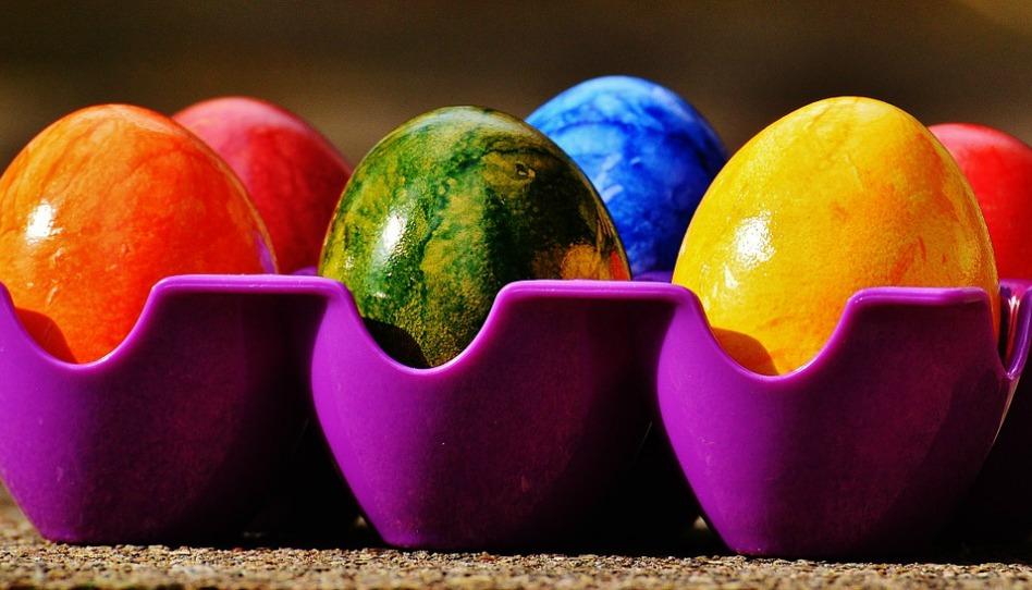復活節彩蛋 : 遊戲中找到耶穌基督