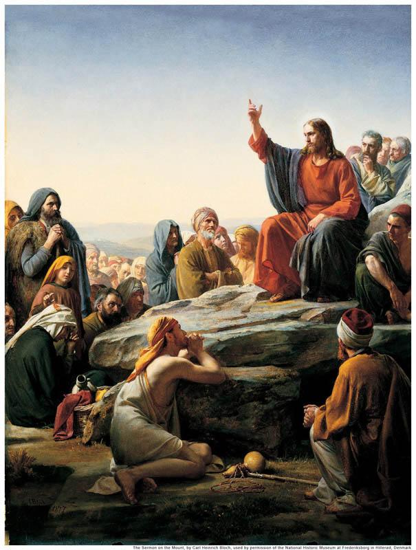 對耶穌基督的信心