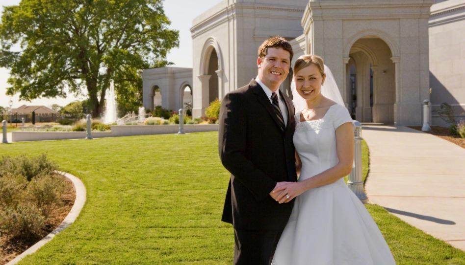 什麼是聖殿婚姻?