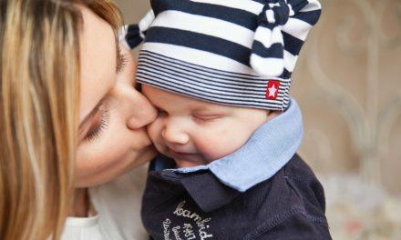 母親──愛與犧牲的代名詞
