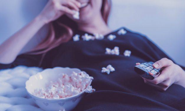 電影和家庭──「乾淨」的電影都到哪去了?