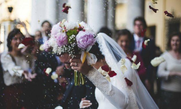 鞏固我們的永恆婚姻