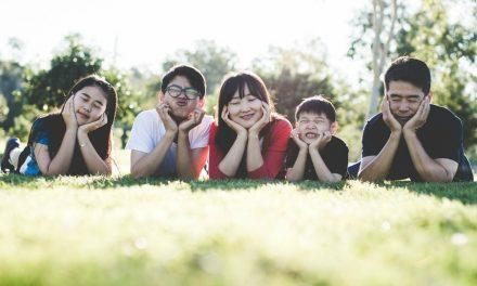 我們教導孩子哪些有關婚姻的事?