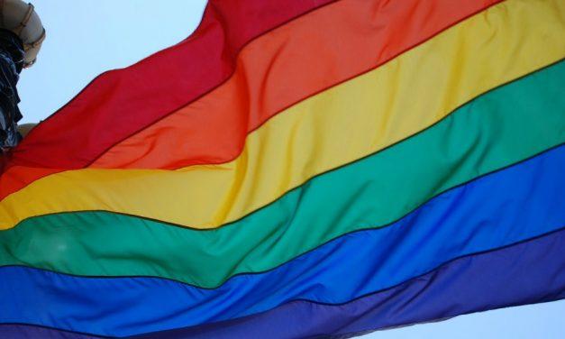 如何回應同性吸引傾向的告白