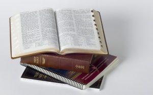 為基督做見證的 經文